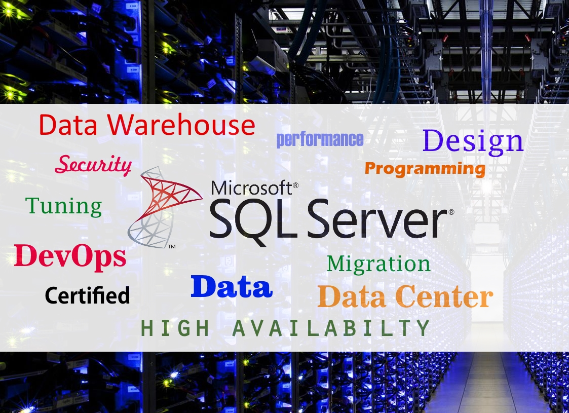database migration , tuning , development and more at enabled business solutions